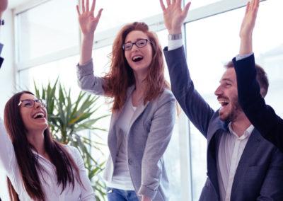 O que é sucesso do cliente: Entregue resultados com fidelização