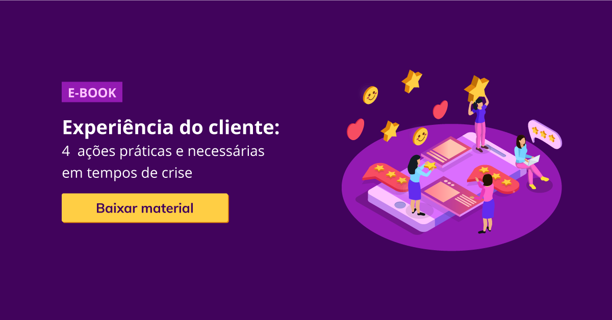 Experiencia do cliente ebook