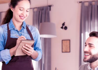 3 razões para você começar a usar a gestão de reviews em sua rede de estabelecimentos imediatamente