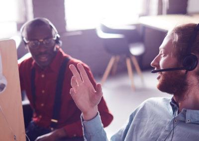 O que é help desk e como ele pode ajudar no atendimento ao cliente