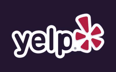 Conta no Yelp – Por que o seu estabelecimento deveria ter uma e como criar a sua