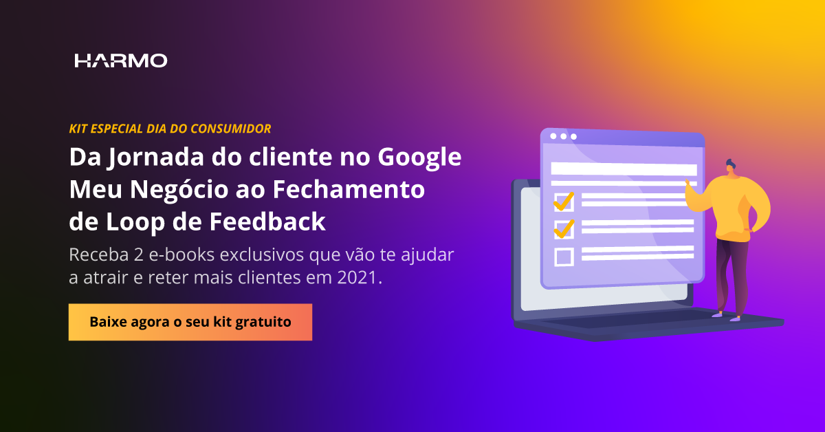 Template Jornada do cliente